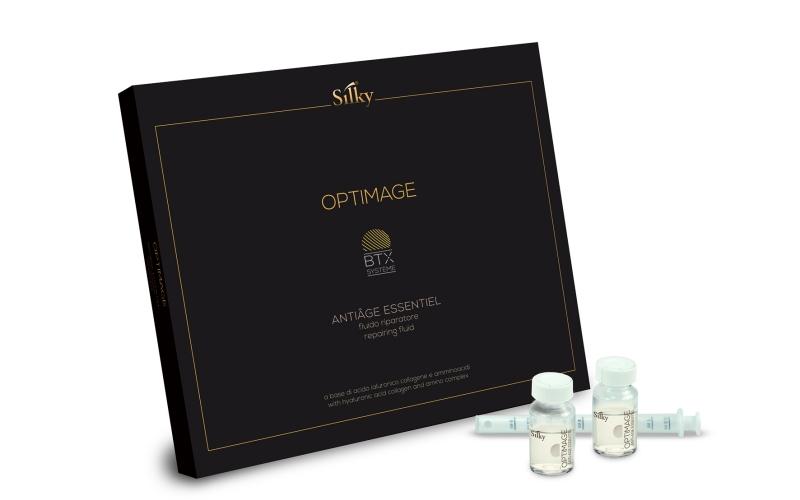 OPTIMAGE- cofanetto