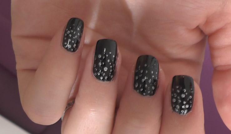 crna elegancija