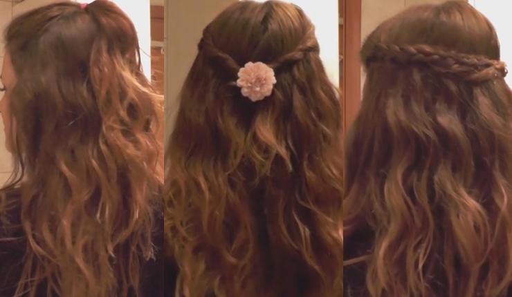 tri brze frizure