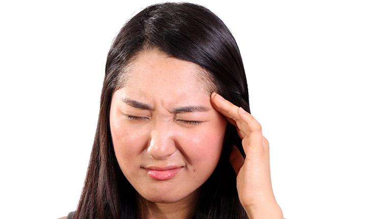 mast protiv glavobolje