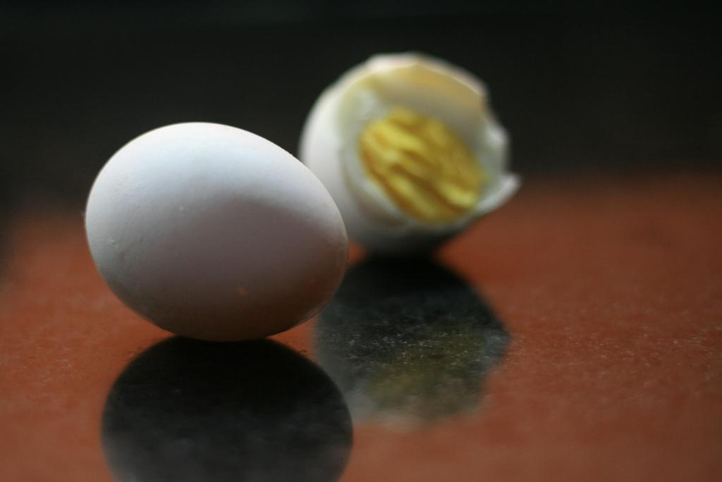 guljenje jaja