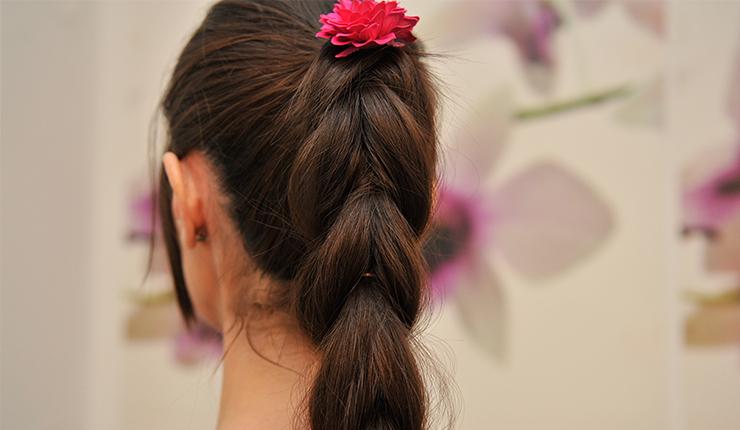 pletenje kose