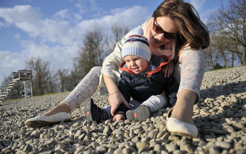 kako biti dobra majka
