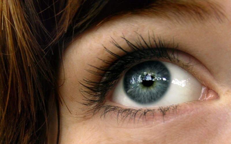 maska za područje oko očiju