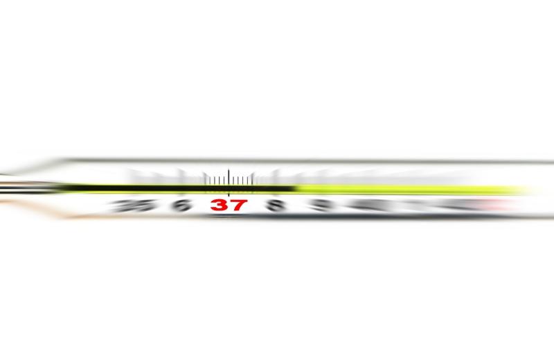 mjerenje temperature
