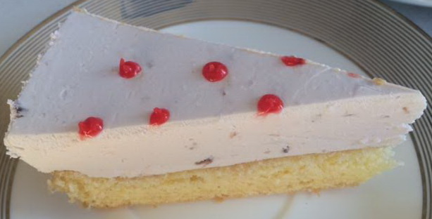 šnita torte