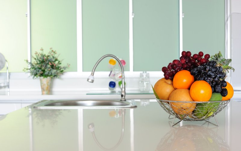 pranje sudopera