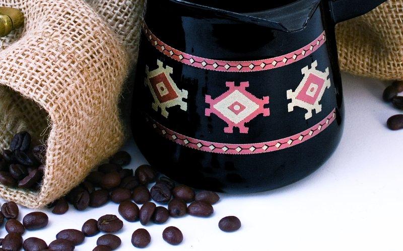 talog kave