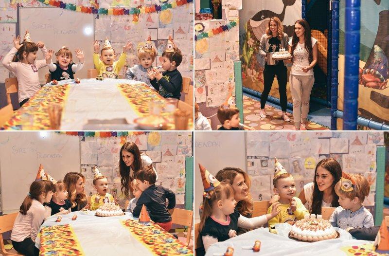 gdje slaviti dječji rođendan Dječji rođendan – Ženski Svijet gdje slaviti dječji rođendan