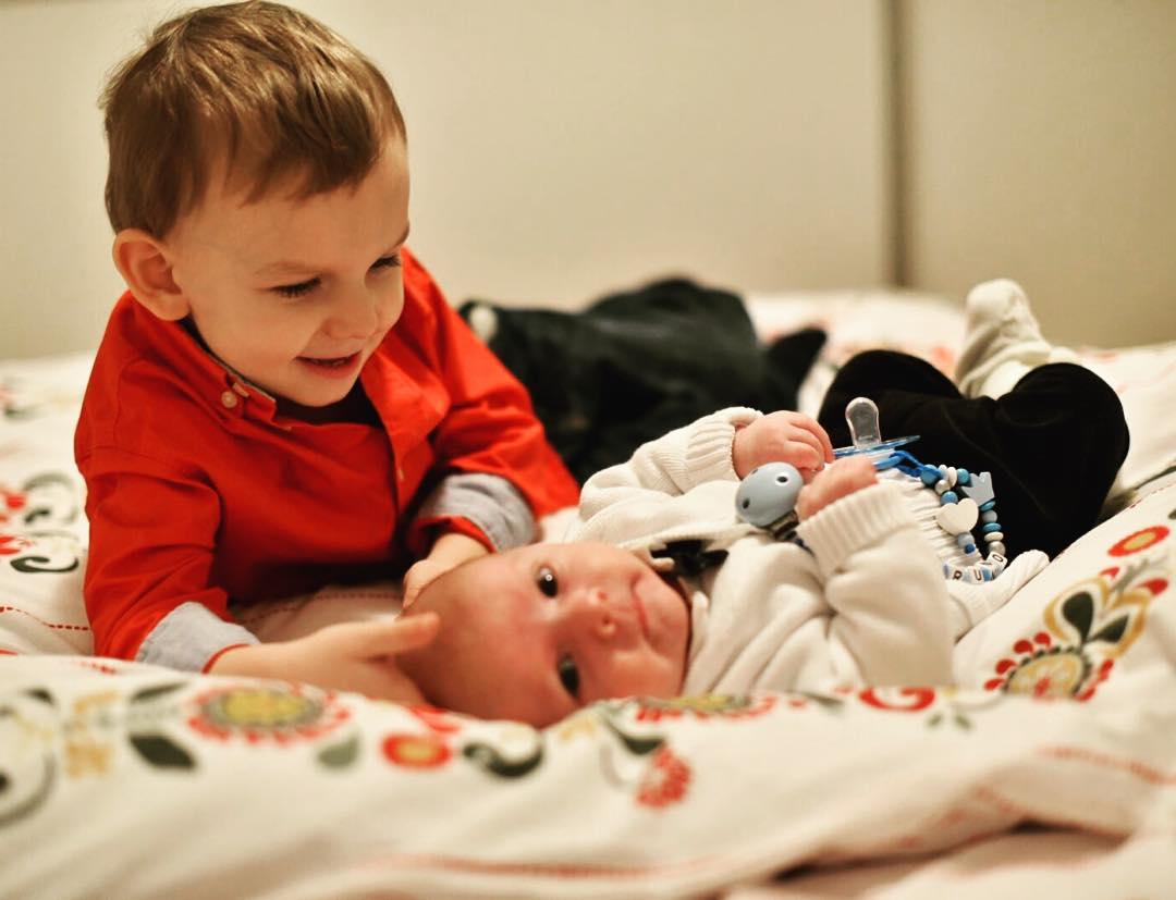 Kada je vrijeme za drugu bebu