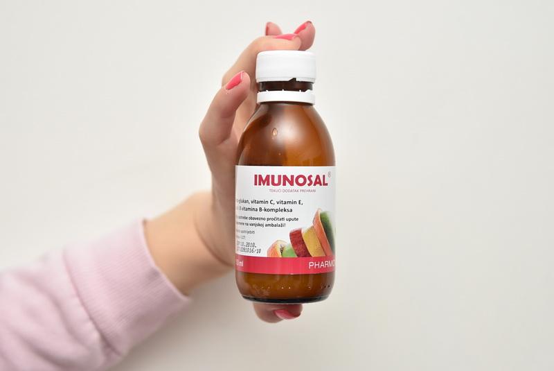 imunosal-sirup