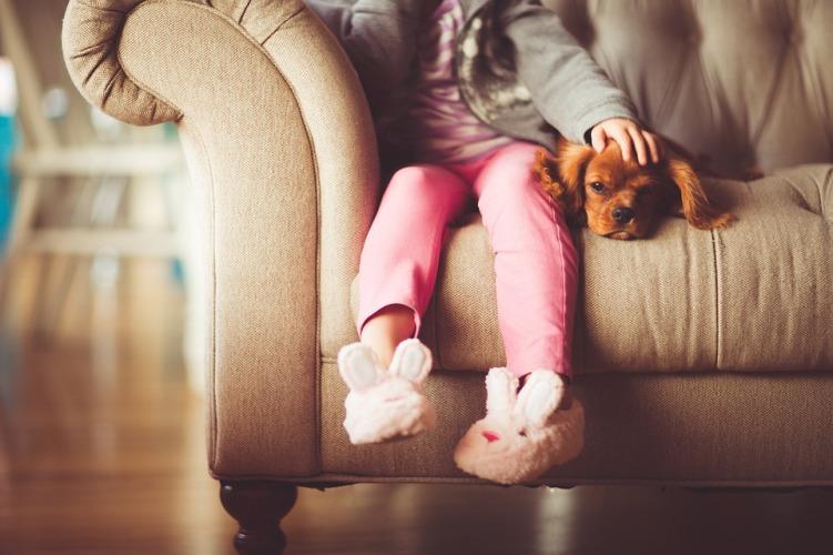 Odabir kućnog ljubimca prema uzrastu djeteta