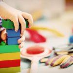 Igračke za jednogodišnjake