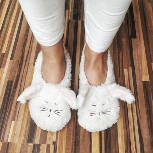 bijele-papuce