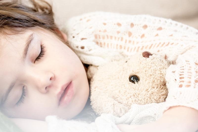 uspavljivanje djeteta