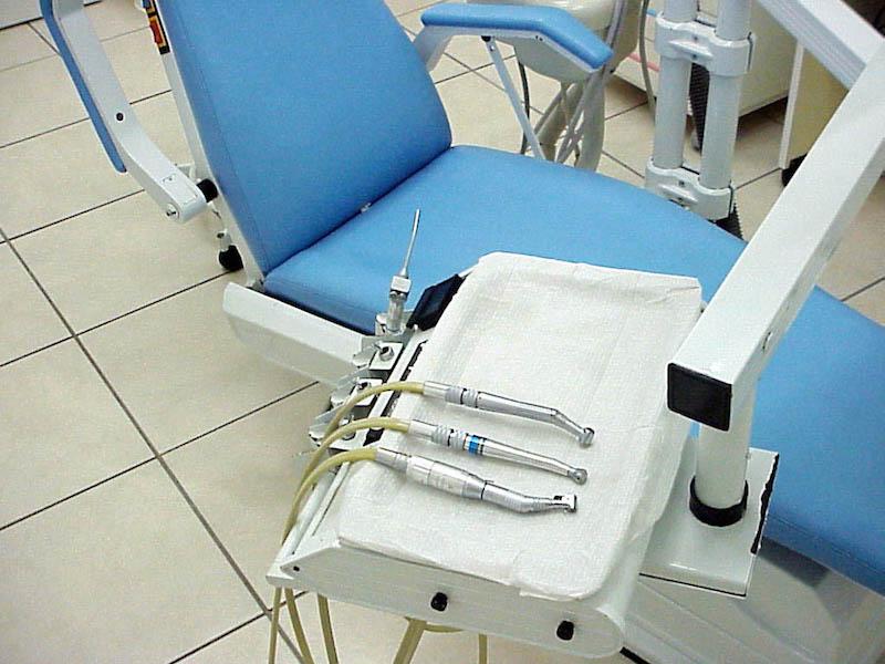 Prvi odlazak kod zubara