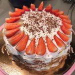Torta od palačinki