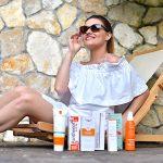 Najbolji proizvodi za zaštitu kože od sunca