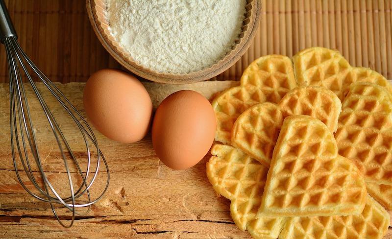 Jaja i njihove tajne