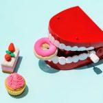 Ispadanje mliječnih zubi