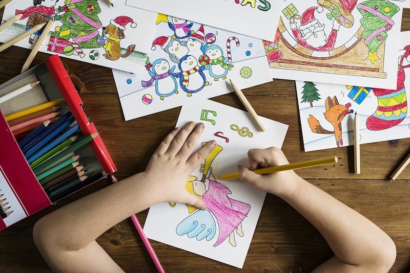 Kako naučiti dijete na radne navike