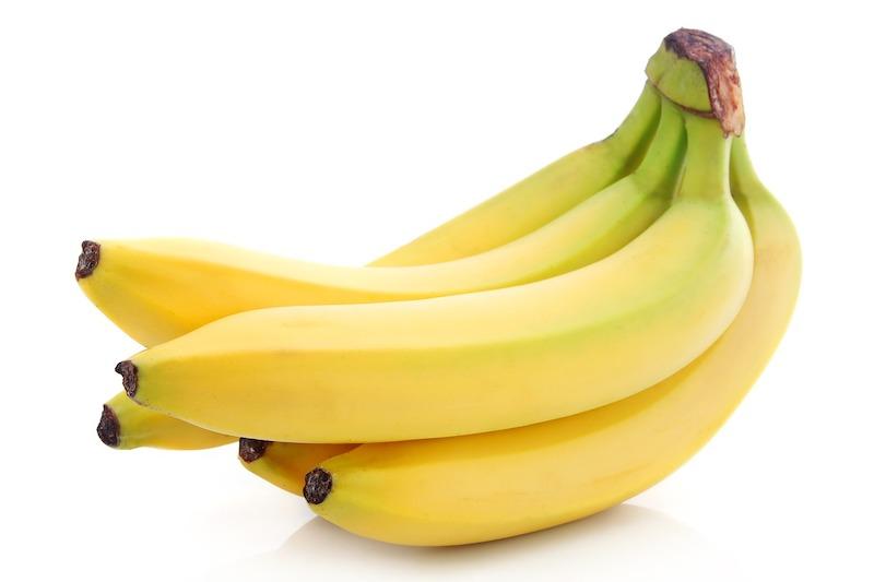 Dvije banane dnevno mogu vam promijeniti život